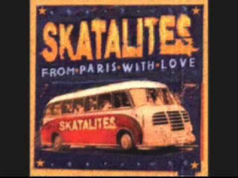 The Skatalites  -  Guns Of Navarone   - From Paris With Love