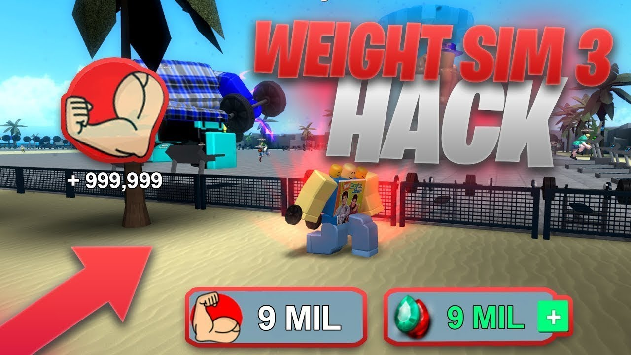 Lifting Simulator Script Roblox Wow New Free Gems Weight Lifting Simulator 3 Script Hack Gui Unpatched 2019 Youtube