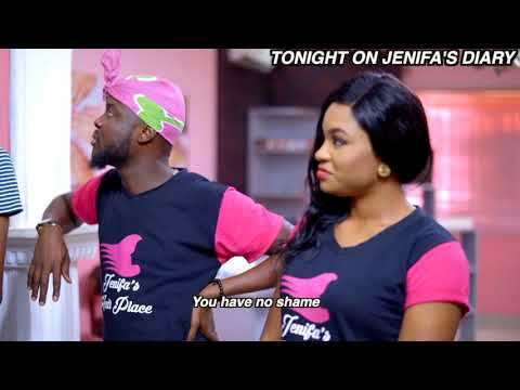 Download Jenifa's diary S11 EP10 - Showing tonight on AIT (ch253 on DSTV), 7 30pm