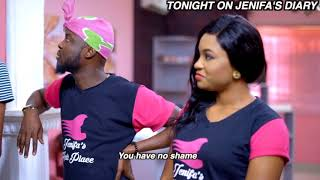 Jenifa's diary S11 EP10 - Showing tonight on AIT (ch253 on DSTV), 7 30pm