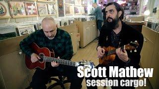 #690 Scott Matthew - I Wanna Dance With Somebody (Whitney Houston cover)
