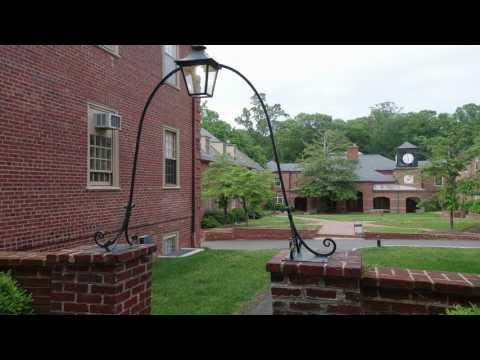 Madeira School - McLean, Virginia
