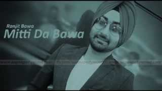 Bandook l Ranjit Bawa l Clear Audio HD l Lastest Punjabi Songs 2015