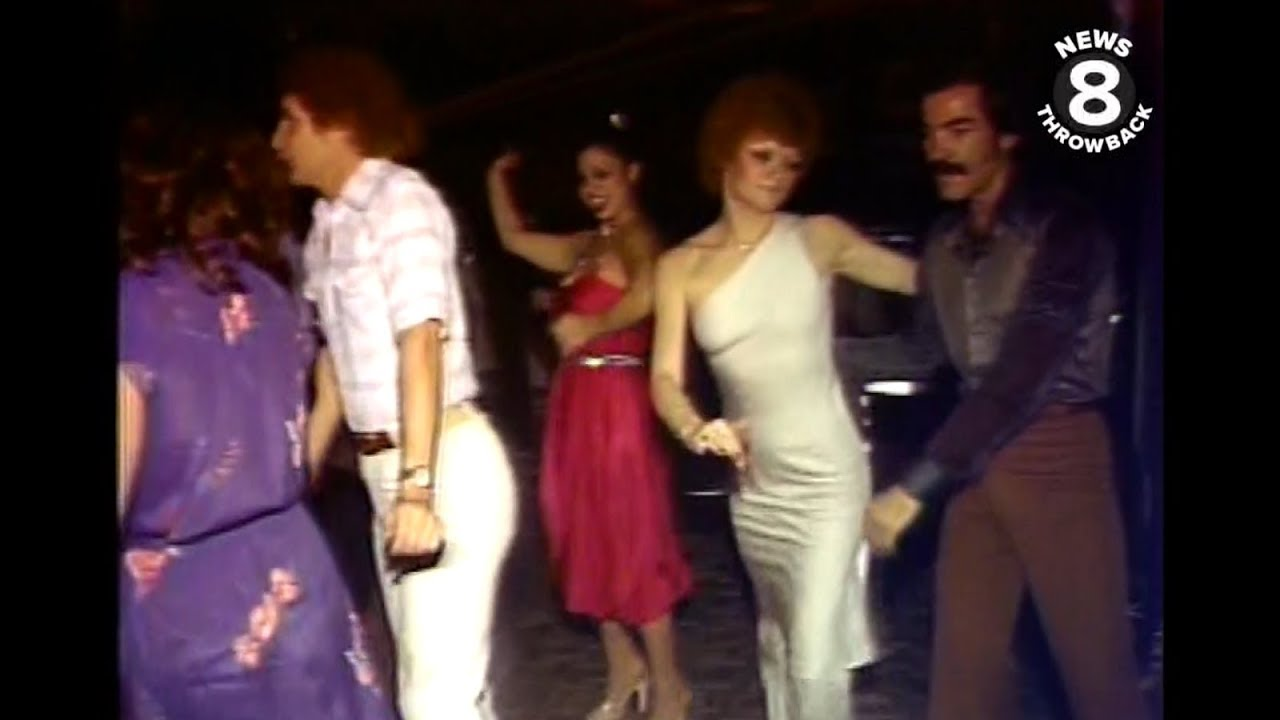 San Diego says goodbye to the '70s on New Year's Eve in ...