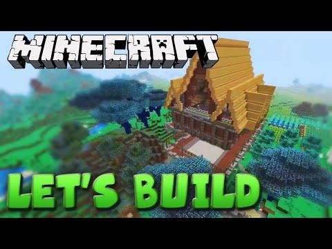 Let's Build - Sjin's Farm Tavern