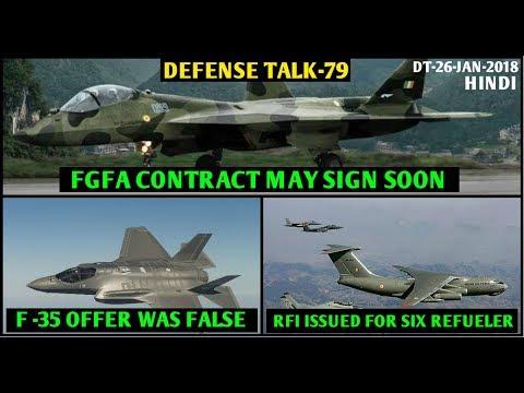 Indian Defence News,Defense talk,F 35 india deal Hoax,FGFA latest news,IAF mid air refueler,Hindi
