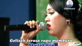 BERTARUH RINDU - Monalisa  (Satu lagi yang belum dirilis dalam album ADELLA)