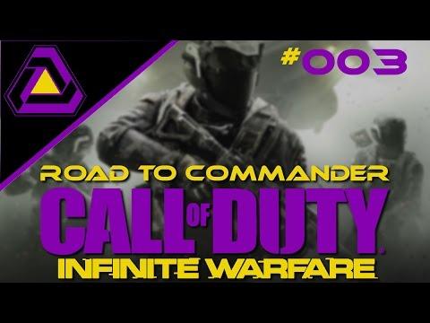 Infinite Warfare Multiplayer RTC #003 - Abschuss Bestätigt, 2 Runden - Call of Duty Deutsch