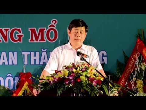 Bệnh viện đa khoa Thành An Thăng Long - Bắc Ninh phần 1
