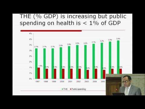 Bangladesh Healthcare Financing Strategy-2012-2013