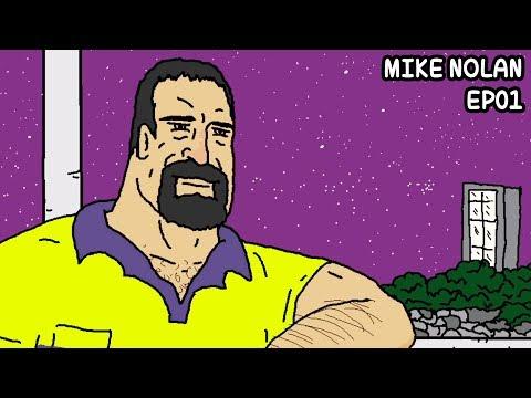 The Mike Nolan Show Ep1 - Yeah Nah Yeah