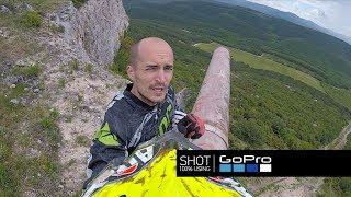 Эндуро в Крыму с боссом Dirt Riders Camp