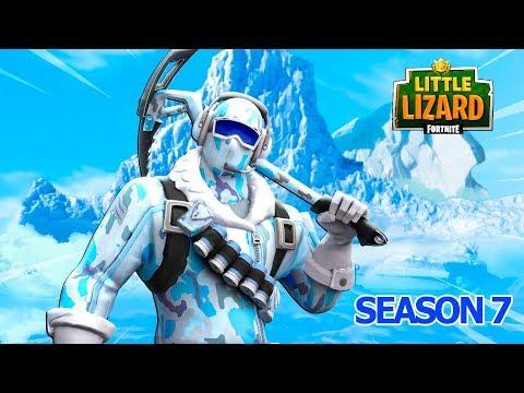 WINTER IS COMING!!! *SEASON 7* - Fortnite Short Film