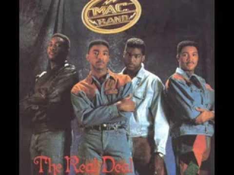 The Mac Band  One Step to Ya