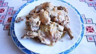 Кролик в сметане Как приготовить кролика блюда из кролика кролик рецепт кролик в духовке(Кролик в сметане Как приготовить кролика блюда из кролика кролик рецепт кролик в духовке приготовить кроли..., 2014-03-14T12:14:53.000Z)