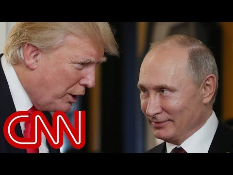 Trump furious over leak about Putin warning