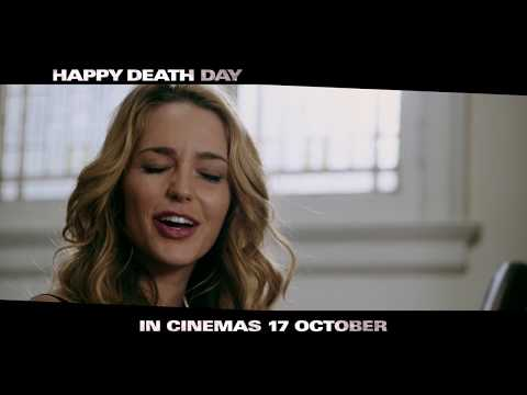 Happy Death Day | Music Box Humour | In Cinemas 17 October
