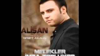 Ali�an ft Demet Akal�n - Melekler imza topluyor
