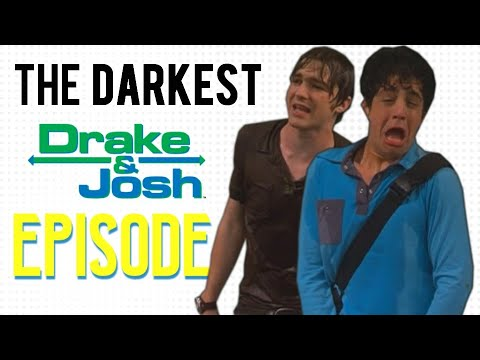 Download The Darkest Drake & Josh Episode Ever Created