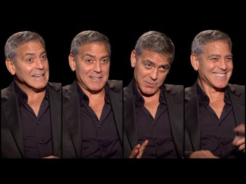 George Clooney on how he found out Amal was pregnant