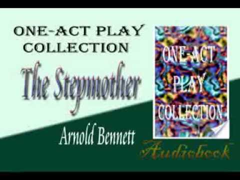 The Stepmother Arnold Bennett audiobook