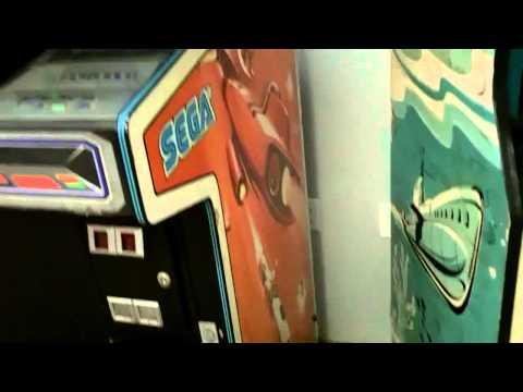 Vintage arcade games for sale