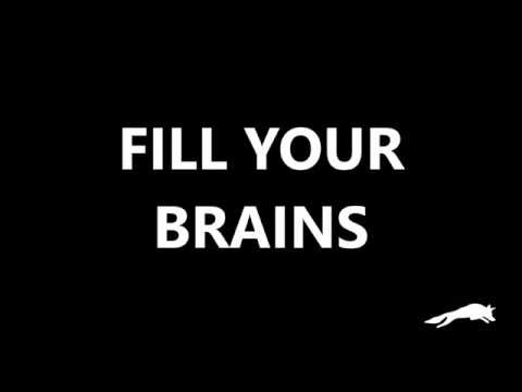 Harrison Brome - Fill Your Brains - Lyrics