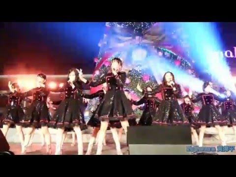 JKT48 - Part 3 @Countdown Festival