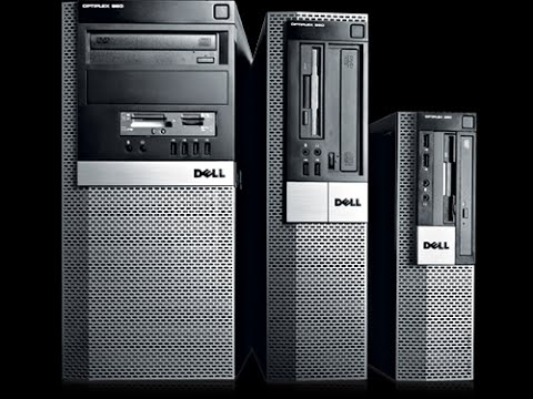 Dell Optiplex 960 Desktop Review