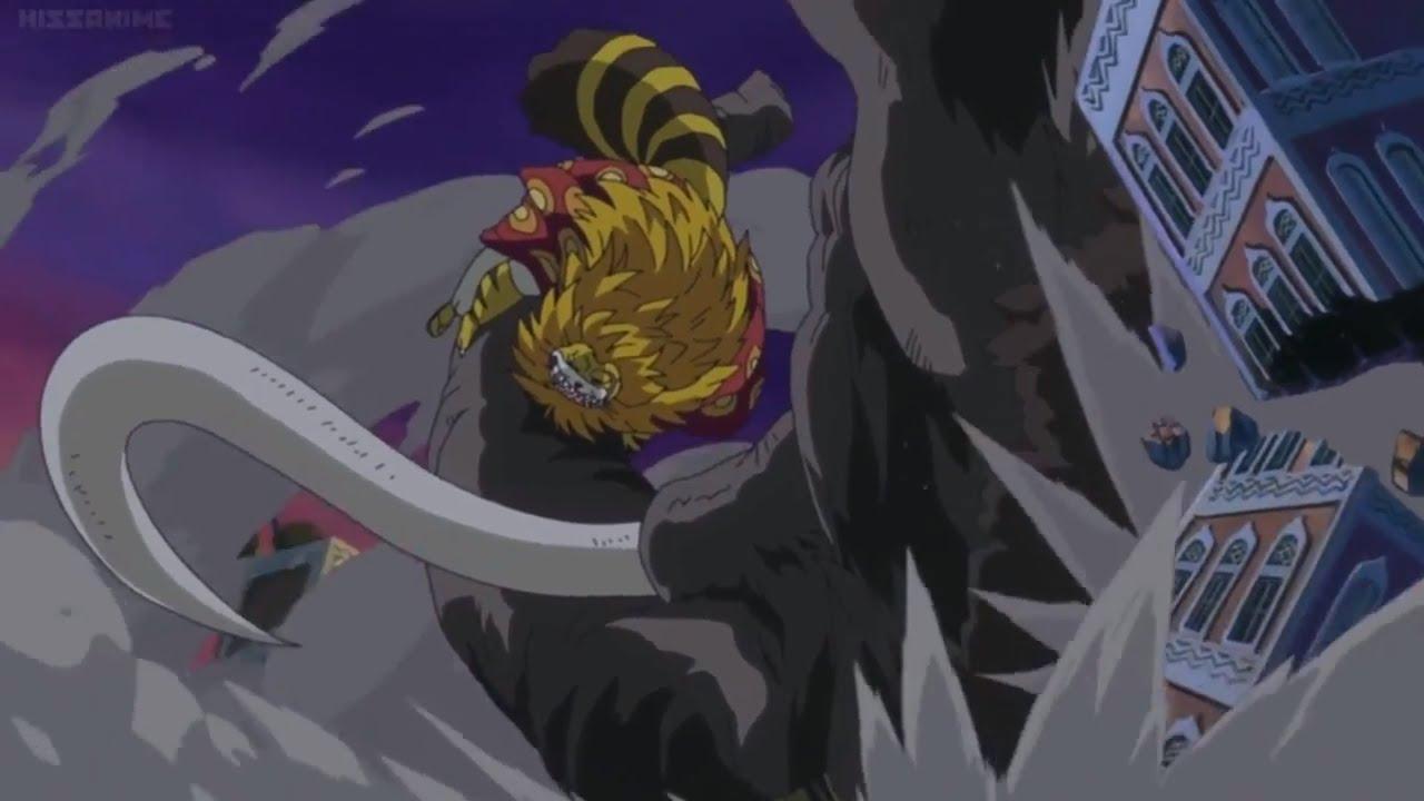 Viper gts episode 1 english dub