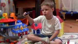 Льова ''Улюблена іграшка'' ч. 1 Щенячий патруль Paw Patrol Іграшки