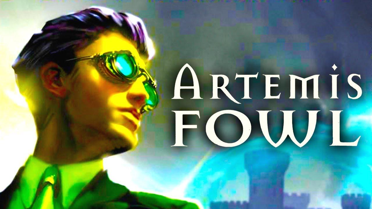 artemis fowl movie announced bioshock infinite dlc amp