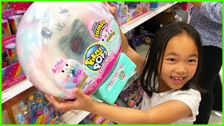 KIDS TOY HUNT AT TARGET TOY STORE! My Little Pony, LOL Surprise, PJ Masks Toys For Children
