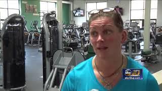 YMCA continues Falls Awareness campaign