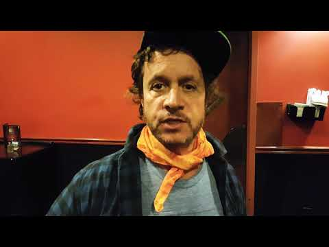 Pauly Shore Gives my channel a little shout out!!