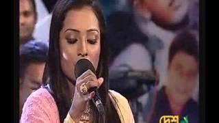 Download Video Akashe Batashe by Nijmin Mimi MP3 3GP MP4