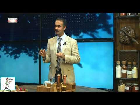 AKDENİZ DİYETİ (EN TEMEL BİLGİLER) - PROF DR  AHMET KARABULUT