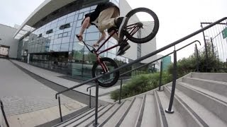 "BMX - DAN LACEY DUB ""HOMEGROWN"" SECTION"