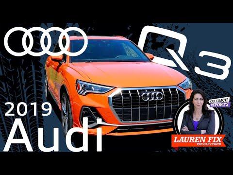 2019 Audi Q3 - Q3 Holds Nothing Back!