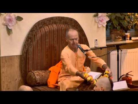 Шримад Бхагаватам 4.12.5 - Кришнананда прабху