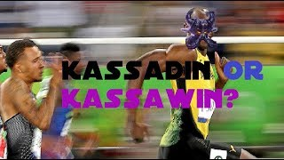 League of Legends Funny moments #1: The Great Kassadin Chase