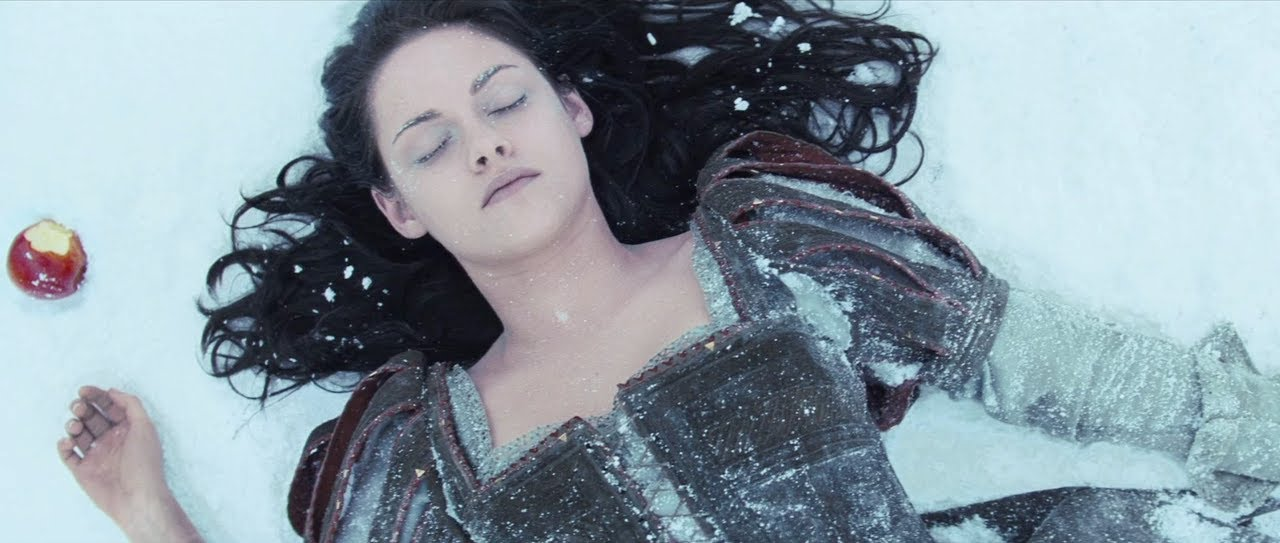 Download Snow White and the Huntsman - Trailer