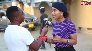 EXCLUSIVE: DJ Sinyorita kaongea/ wanaume wanaomsumbua