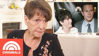 Mark Wahlberg's Mom, Alma, Inside Story To Raising A Successful Family | TODAY ORIGINALS Video