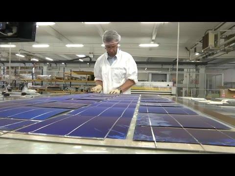 Le photovoltaïque, l'énergie d'avenir?