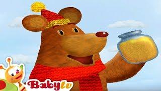 Video El oso fue a la montaña - BabyTV Español download MP3, 3GP, MP4, WEBM, AVI, FLV Juli 2018