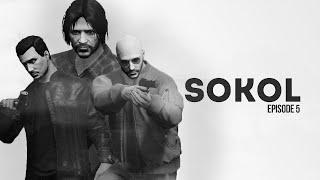 SOKOL Episode 5: Путь к истине (GTA V MACHINIMA)