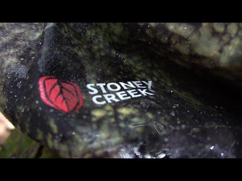 Bush Bloke - Stoney Creek Stillwater Jacket - Review