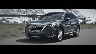 GIFTS | 2018 Mazda CX-9 | 2017 Mazda CX-5 | Celebrate the Season | Driving Matters® | Mazda USA