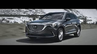 GIFTS | 2018 Mazda CX-9 | 2017 Mazda CX-5 | Celebrate the Season | Driving Matters® | Mazda USA